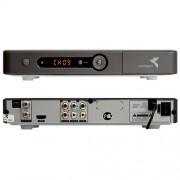 Ресивер Continent CHD-04/IR1200 со смарт картой (депозит 1200 рублей)