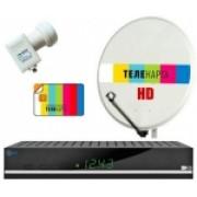 Телекарта HD комплект
